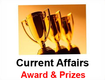 Award and Prizes