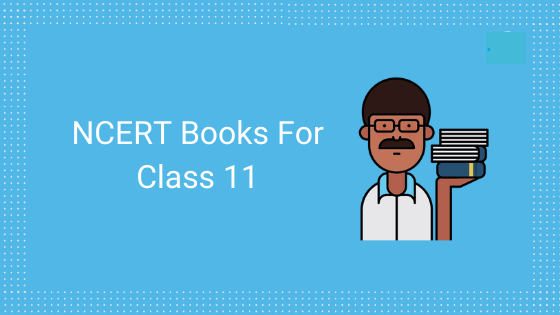 NCERT English Book for Class 11