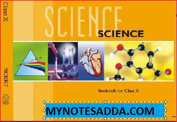 NCERT Science Book For Class 9