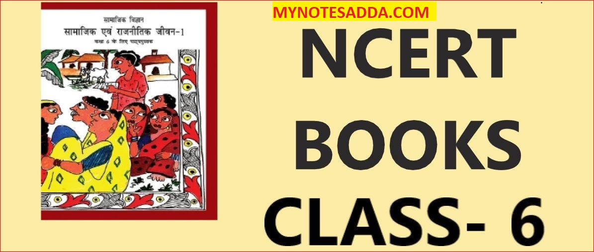 NCERT-Social-and-political-Science-book-Class-6-Dailymaterials
