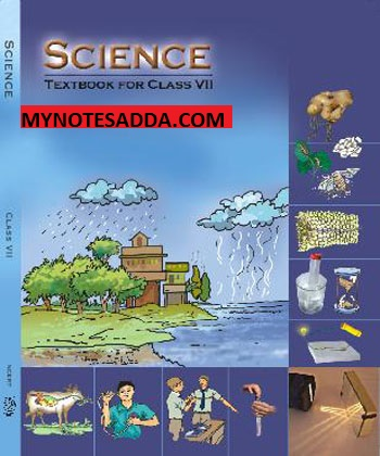 NCERT Science Book For Class 7