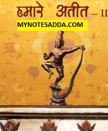 NCERT History Book for Class 7